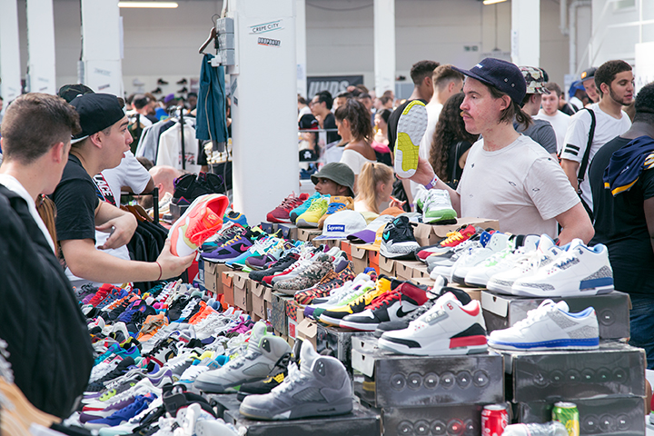 Crepe City 11 Sneaker Festival the-event The Daily Street 029