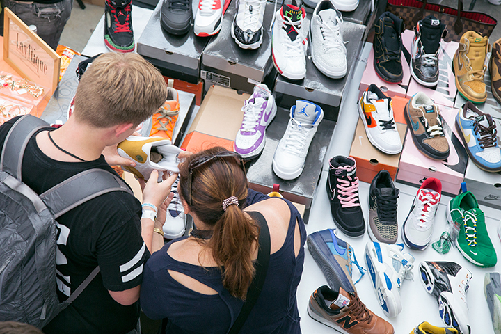 Crepe City 11 Sneaker Festival the-event The Daily Street 040