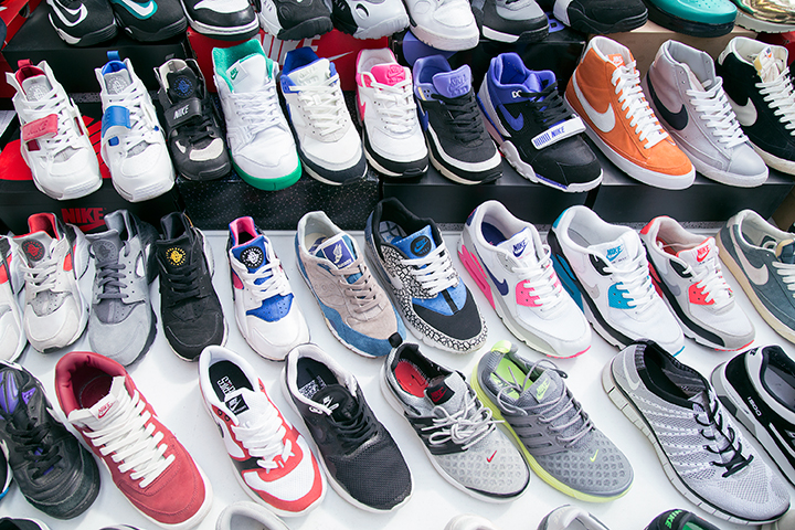 Crepe City 11 Sneaker Festival the-sneakers The Daily Street 016