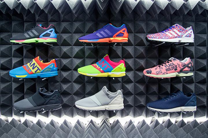 adidas Originals mi zx flux launch Berlin The Daily Street 016