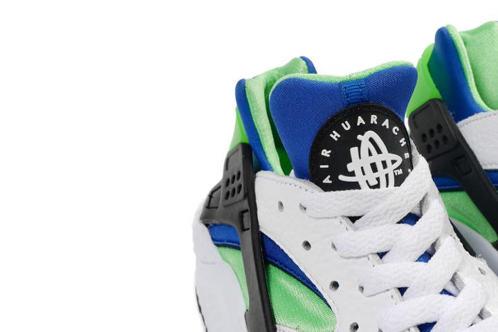 Nike-Air-Huarache-Scream-Green-UK-2014-Release-3