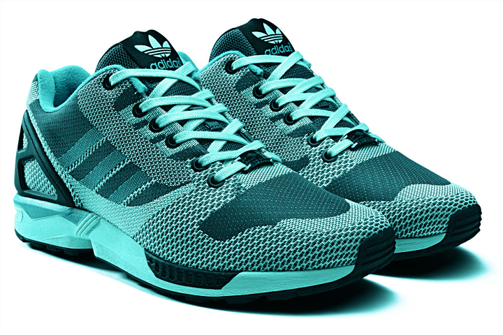 94efa9726 ... sneaker granite cd80d 5c74d wholesale adidas originals zx flux 8000  weave pack 2014 003 e888b 85ac2 ...