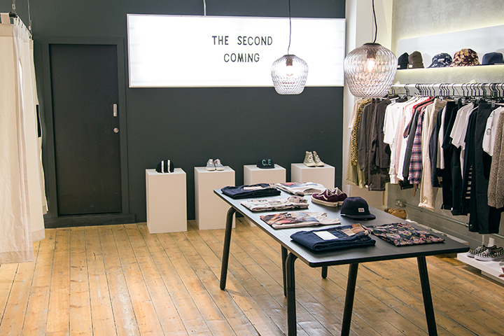 Goodhood Curtain Road London The Daily Street 012