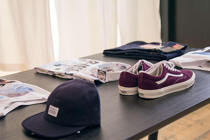 Goodhood Curtain Road London The Daily Street 013