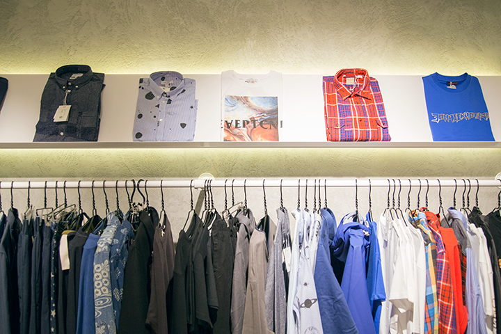 Goodhood Curtain Road London The Daily Street 016