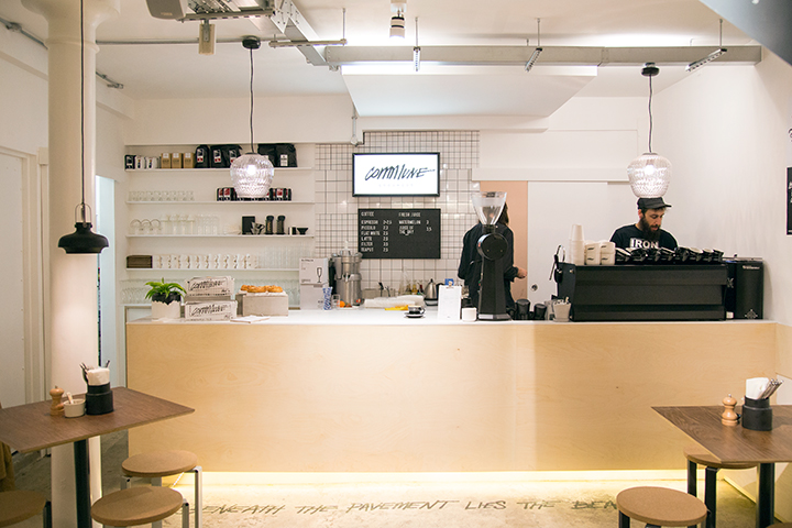Goodhood Curtain Road London The Daily Street 025
