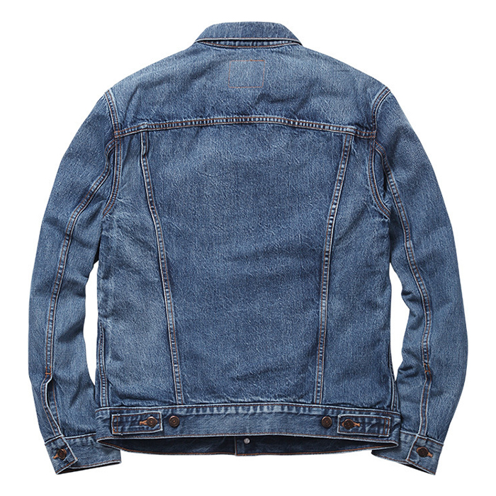 Supreme Levis Fall 2014 collection 005