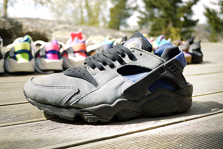 10 best Nike Air Huarache colourways of all time by Crepe City for The Daily Street Slate