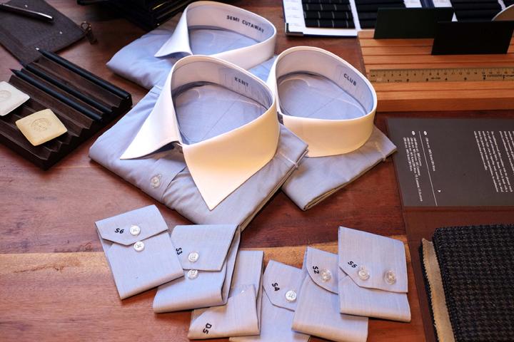 Jocks&Nerds & Shinola present Community of Craft Raashid Hooks 03