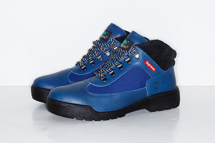 Supreme Timberland Field Boot 2014 05