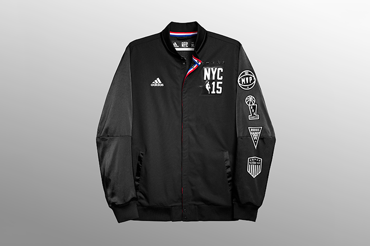 adidas NBA All-Star 2015 uniform 06