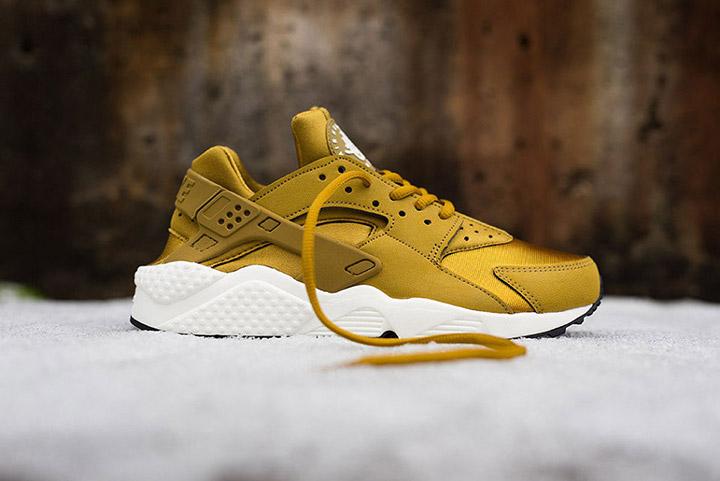 purchase cheap 758d2 9e522 Nike-Air-Huarache-Bronzine-01