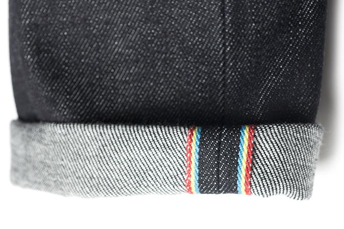 Oi Polloi Nudie Jeans Grim Tim Dry Rainbow 05