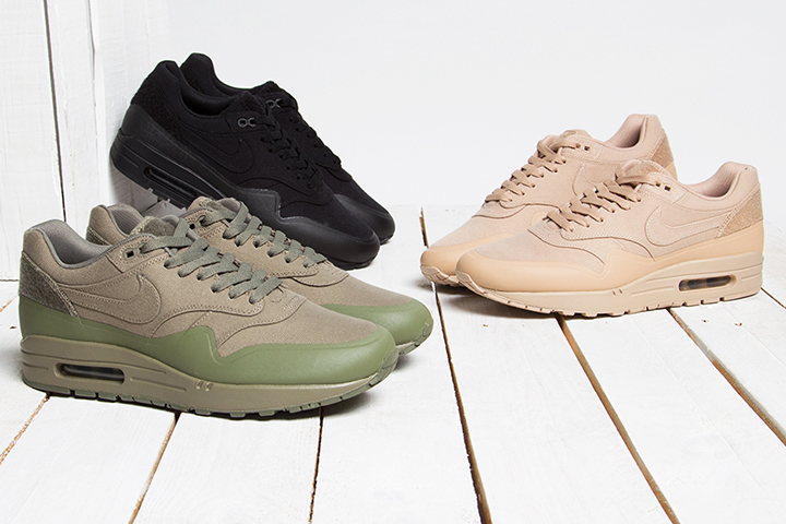 newest a773b 3ede6 We ve teamed up with our friends at END. to give you the chance to win all 3  pairs of the Nike Air Max 1 V SP Tier Zero  Patch Pack  in a ...