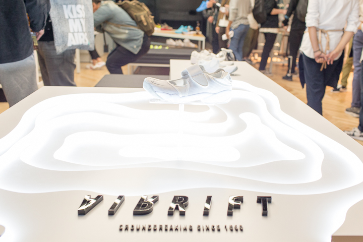 Nike Sneaker Cube NikeTown press preview The Daily Street-2