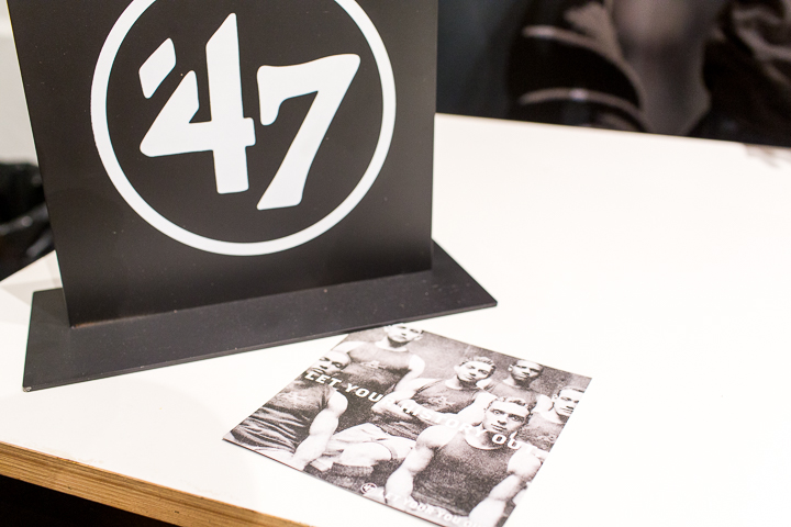 Recap Black Fives 47 Brand Launch London-8