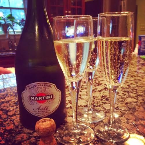 Cheers To The Week Ahead