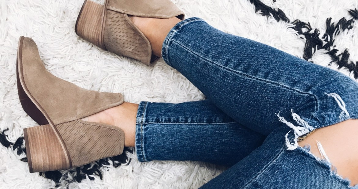 848f6ccad8a Nordstrom Shoe Picks! - The Daily Tay
