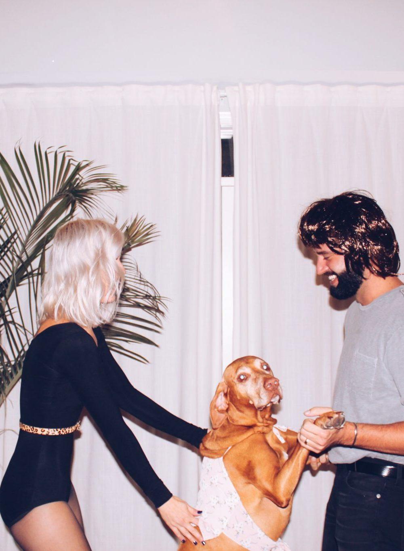 Dirty Dancing – Behind The Scenes