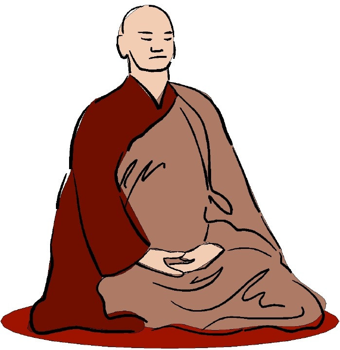 A 10 Step Guide To Zen Meditation
