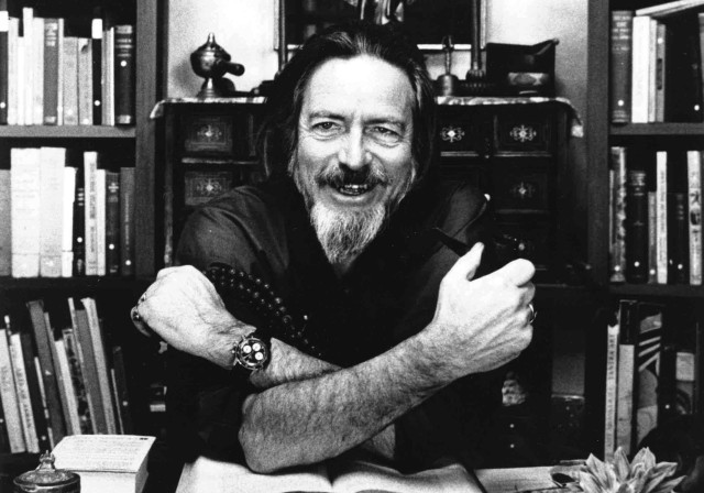 12 Quotes From Alan Watts' The Way Of Zen