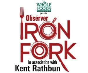 Iron Fork (in association with Kent Rathbun)
