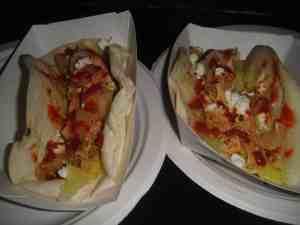 Granada Theater food dallas