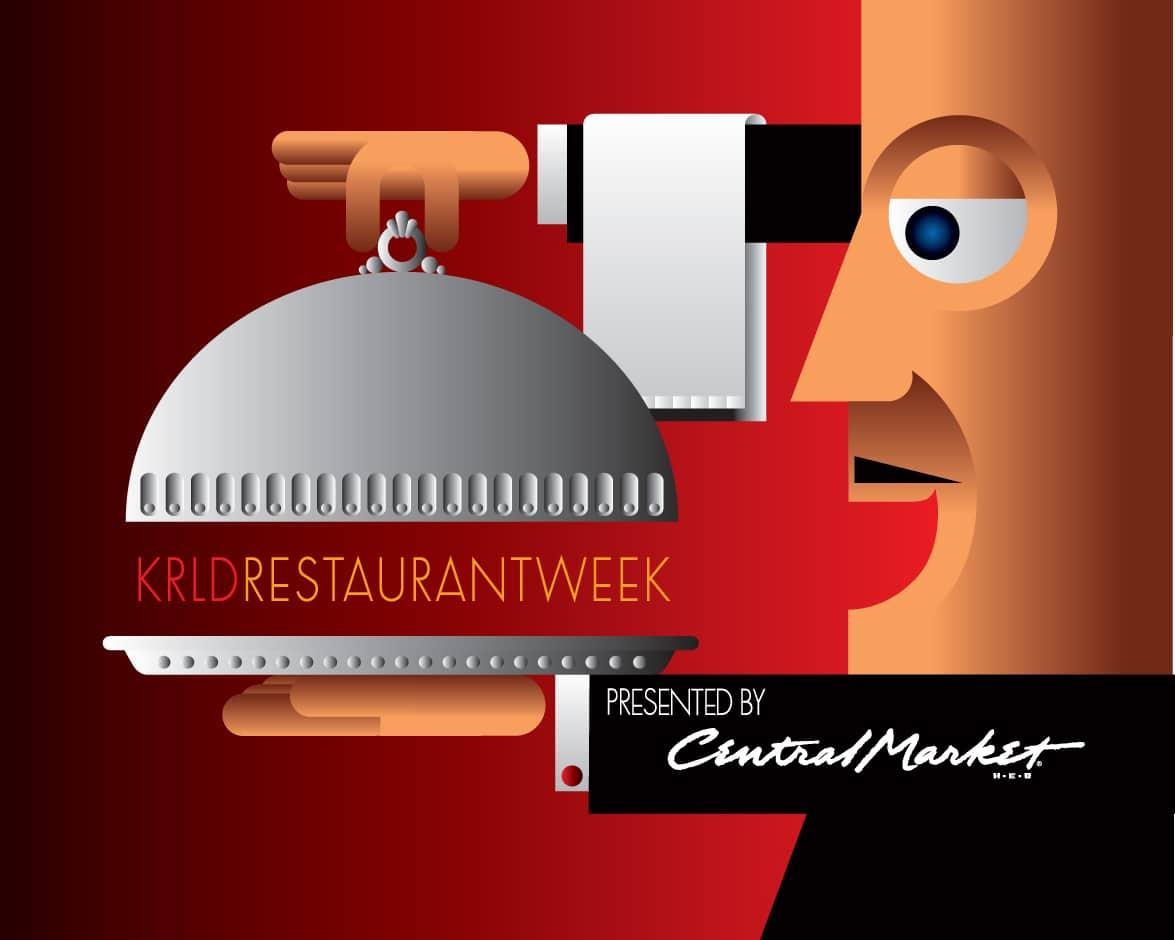 Restaurant Week  Menus Dallas