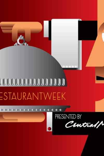 KRLD Restaurant Week