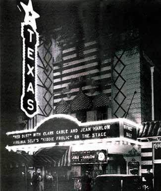 Yelp Culture Club: Texas Theatre Membership Giveaway