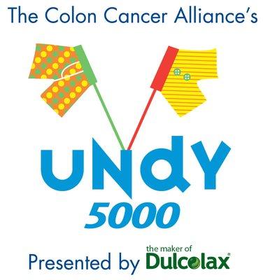 Run a 5k in The Undy 5000