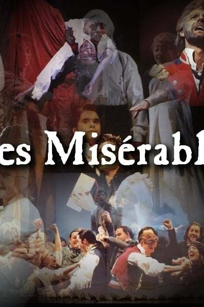 Les Miserables Review Crew Experience