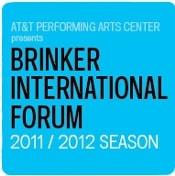 "Winspear Opera House Presents: The Brinker International Forum Series ""Modern Family Panel"""