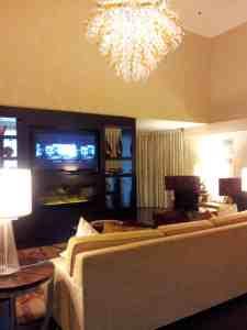 Dallas Staycation: Marriott City Center