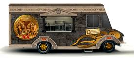 Dos Equis Brings the Most Interesting Food Truck to Dallas