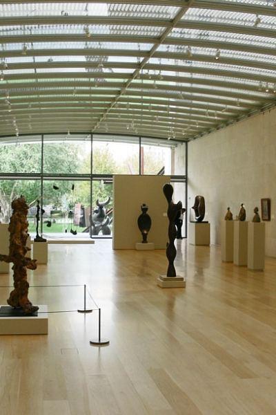 Nasher Sculpture Center Presents 360: Artists, Critics, Curators