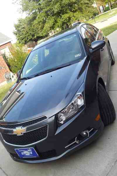 7 Chevy MyLink Features That Will Impress #ChevyDrivesDFW