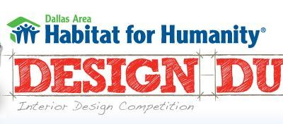 Habitat for Humanity Design Duel Competition Needs Your Votes