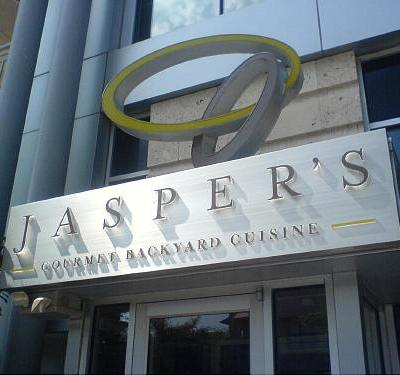 Jasper's Announces Jazz Brunch
