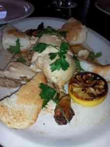 dallas food