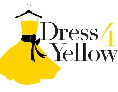 Dress 4 Yellow Fashion Show to Raise Funds for Cancer March 28th