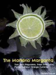 The Mariano Margarita