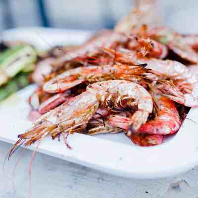 Delicious and Easy Grilled Shrimp Recipes