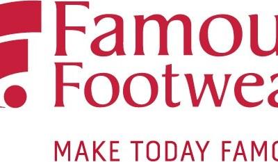 Famous Footwear Opens 34th Location in Dallas Market