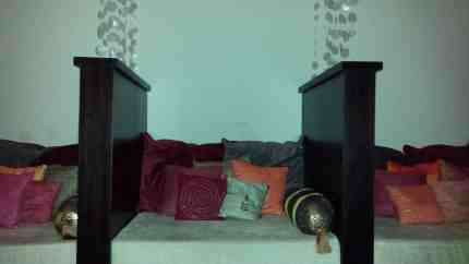 Pranaa Relaxation Room #spa #health