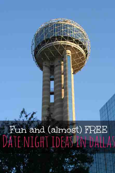 fun and free dates night ideas in dallas