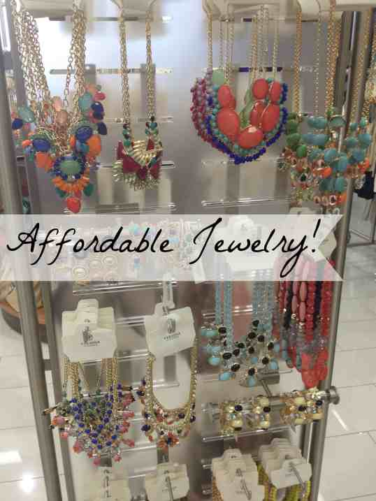 Purchase Affordable Jewelry at Versona Accessories! #fashion #jewelry #texas