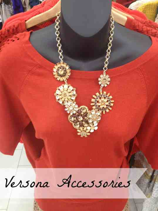 Versona Accessories #jewelry #texas #fashion