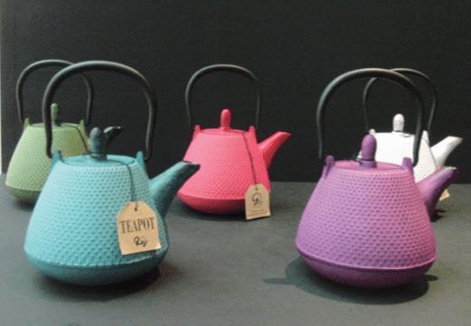 Takumi Teapot