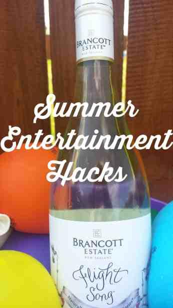 Summer Entertainment Hacks